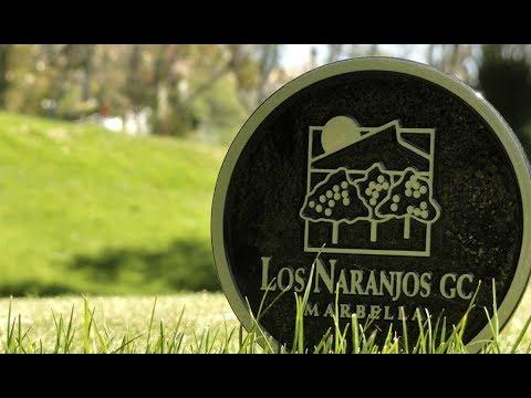 Golf Spotlight - Los Naranjos Golf Marbella
