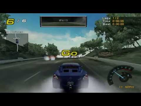 Need For Speed Hot Pursuit 2 Dolphin Emulator Wiki