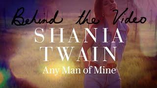 Shania Twain Shares The Story Behin...