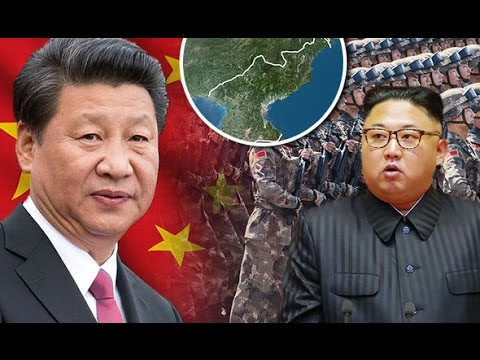 Thumbnail: ICBM Madness in North Korea and China's Mission Impossible