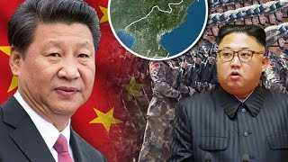 ICBM Madness in North Korea and China's Mission Impossible