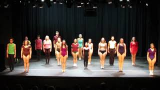A Chorus Line - What I Did For Love