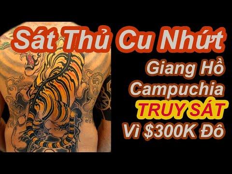 Cu Nhứt: Giang Hồ Campuchia Truy Sát Vì Món Nợ $300K Đô.  Bài viết chi tiết nhất. Phải xem.