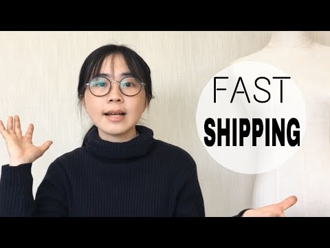 Fast Shipping Solution For Fashion Brands_ Apparelwin Fashion/Clothing Manufacturer thumbnail