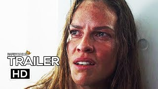 I AM MOTHER Official Trailer (2019) Hilary Swank, Netflix Sci-Fi Movie HD