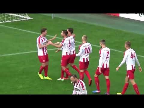 17. Spieltag: RWE - Fortuna Düsseldorf II (Saison 2017/2018)