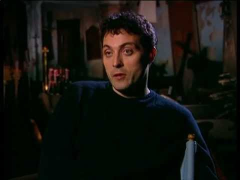 Rufus Sewell Interview - Bless the child