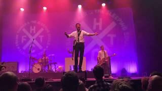 Frank Turner - Brave Face @ 013 Tilburg 20/10/2018