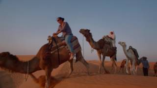 Spot de Promotion Tunisie Tourisme - FTAV