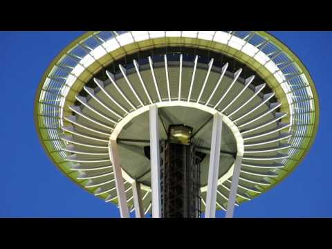 Seattle Monorail and Transit 2016 (Music)