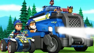 Video PAW Patrol Ultimate Rescue - New Mighty Pups Transformation Music Party - Fun Pet Kids Games download MP3, 3GP, MP4, WEBM, AVI, FLV Agustus 2019