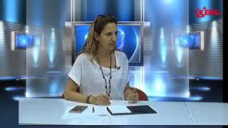 Kent16.tv CHP BURSA İL BAŞKANI HÜSEYİN AKKUŞ