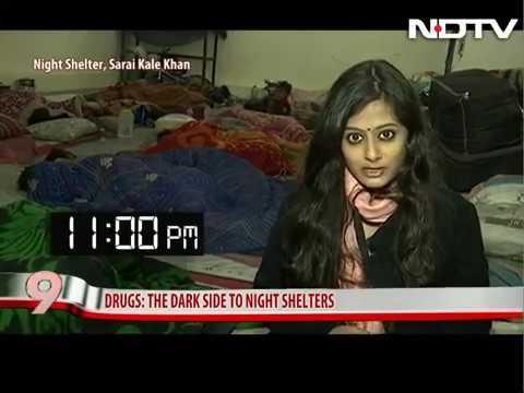 35287 rizne Pervomaisky NDTV Are Delhi Night Shelters Unsafe For Women, Children؟