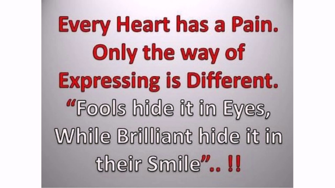 Expressing Love Quotes Painful Love Quotes  Youtube