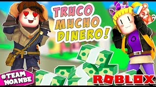 Truco! Wie bekomme ich MONEY on Adopt Me? Roblox NOOB VS PRO