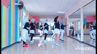 Remix Vente Pa' Ca Ah Line Dance | Danced By FQ Line Dance (Sanggar Geulis)