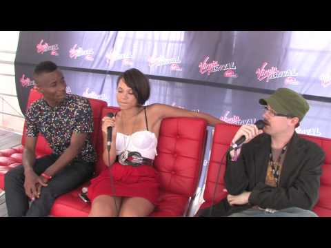 GARAGE BAND: VFest 09 INTERVIEW: Candy Coated Killahz