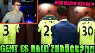 FIFA 17 THE JOURNEY - GEHT ES BALD ZURÜCK?! (DEUTSCH) - WAS MACHT DER DA! #12