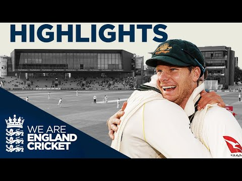 Australia Retain The Ashes | The Ashes Day 5 Highlights | Fo