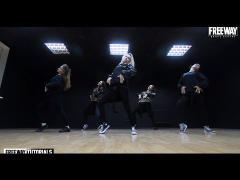 FREEWAY TUTORIALS: Beyonce - Flawless (jazz-funk Choreography: Maria Kolotun) FREEWAY DANCE CENTRE