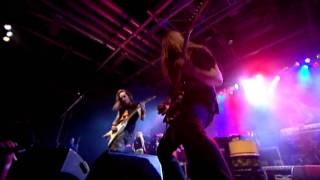 Children of Bodom - Silent Night,Bodom Night live at Stockholm 2006...