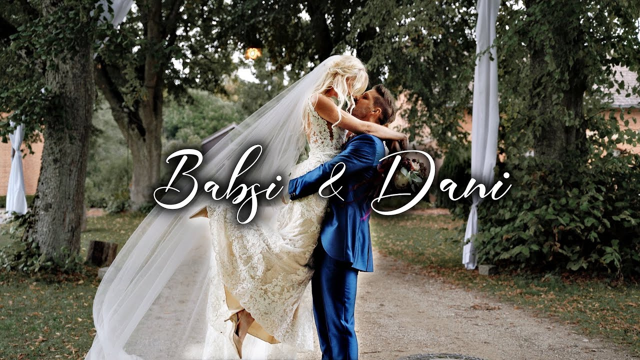 Hochzeitsvideo / Babsi & Dani / Magical Homes