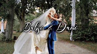 Hochzeitsvideo / Babsi & Dani / Magical Homes