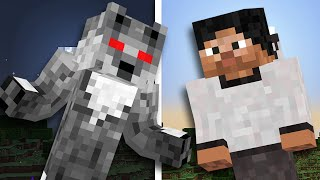 ПРЕВРАЩЕНИЕ В ОБОРОТНЯ - Minecraft (Обзор Мода)(Сегодня покажу Вам достаточно интересный Мод который сделает из Вас настоящего Оборотня в Minecraft! Нажмите..., 2015-09-28T13:29:10.000Z)