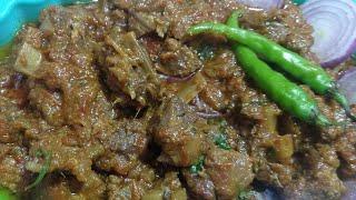 Mutton curry recipe/ Mutton Namak Mirch / GOSHT RECIPE WITH FEW INGRE/नमक मिर्च वाला गोश्त