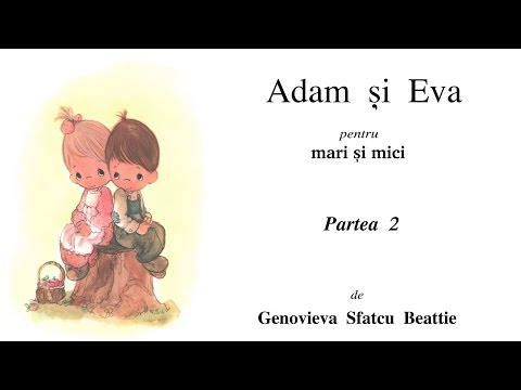 Adam si Eva // Radio // Partea 2