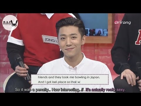 [ENG SUB] 170912 After School Club EP 281 With B.A.P