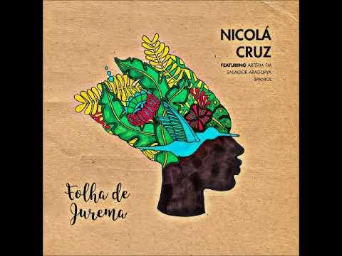 "N. Cruz & Spaniol & S. Araguaya • ""Folha de Jurema"" ft. Artéria FM (Carrot Green's Granola Mix)"