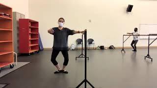 Wk 5 Beg  Ballet