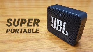 JBL GO 2 Review, Bass Test, Sound Test (Hindi) – This Bluetooth Speaker is Super Portable!