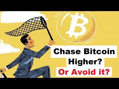 The Dangerous Bitcoin Pattern Not Seen Since 2013