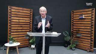 Building a legacy worthy of the Kingdom of God | Dr Tony Keys | KingdomDestiny