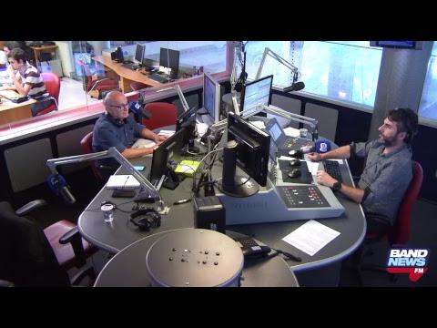 Jornal da BandNews FM - 03/05/2018