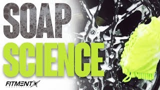 Soap Science | Breaking Down Your Car Wash