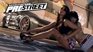 NEEDFOR SPEED - PRO STREET (мезозойская эра)