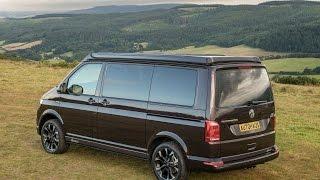 Baixar VW T6 Campervan - Blackberry & Purple Leather - Autohaus 'Spartan'