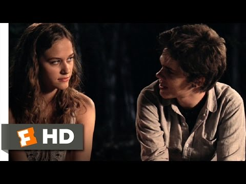 Boyhood (7/10) Movie CLIP - You're Kinda Weird (2014) HD