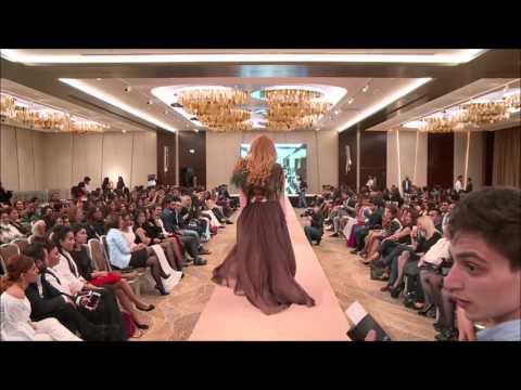 Most Fashionable Awards Azerbaijan (1st part) edited music