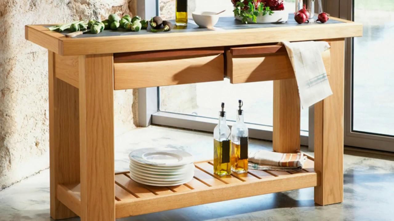 Meuble Desserte Cuisine Ikea Youtube