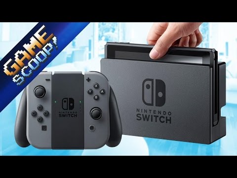 Season of the Switch - Game Scoop! 410