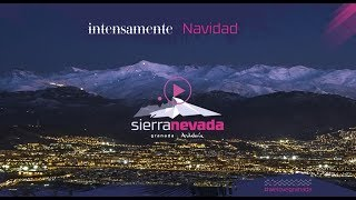 Sierra Nevada les desea Feliz Navidad 2017