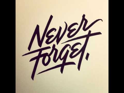 Martin Todsharow - Never Forget (2016)