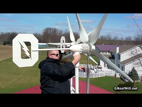Wind and Solar Kits