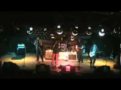 Norhtstar - The Robin Moore Band
