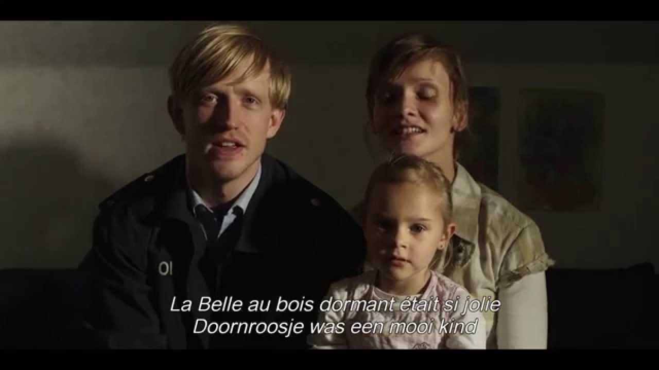 Die Frau Des Polizisten