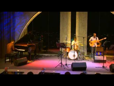 Music Cascade / Aghvan Papoyan Soul Band / 25.08.2012